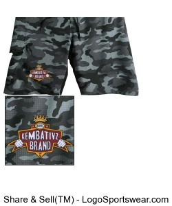 Kembativz Board Shorts Design Zoom